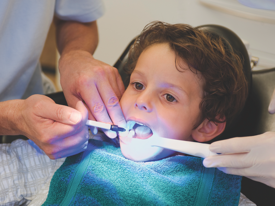 How early should my child see an orthodontist?