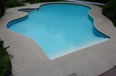 Residential Exterior - Pool