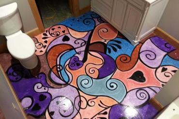 Specialty - Flooring