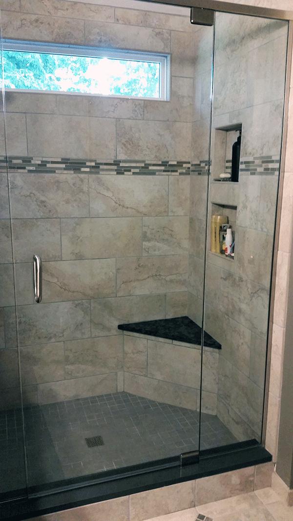 Shower Stalls & Enclosures | Kitchens by LoGrasso