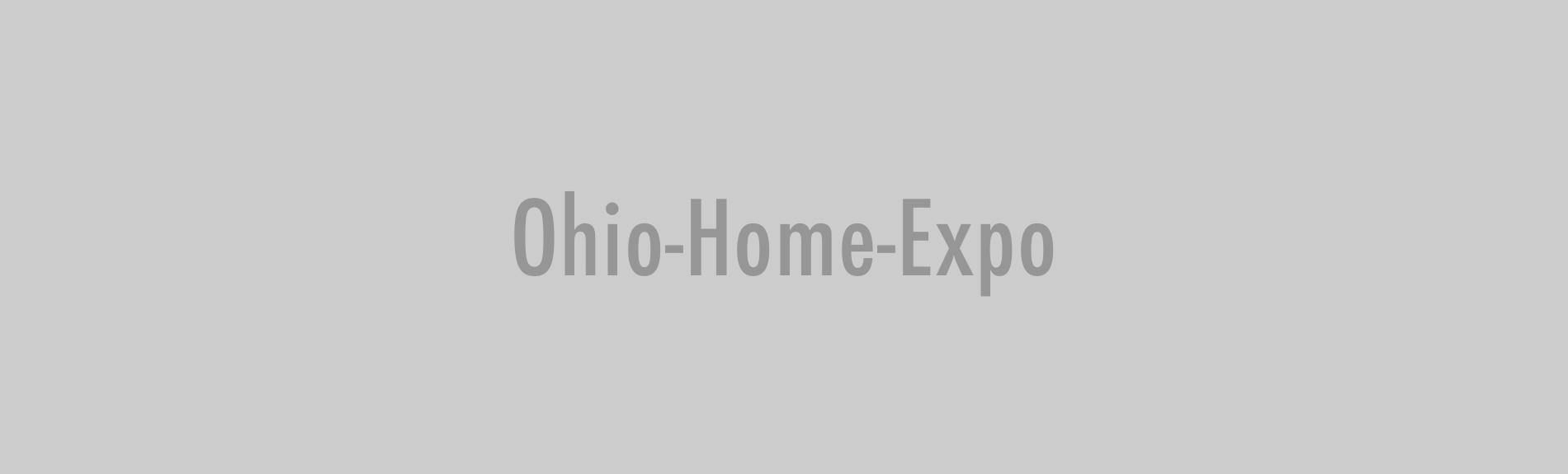 Ohio Home Expo