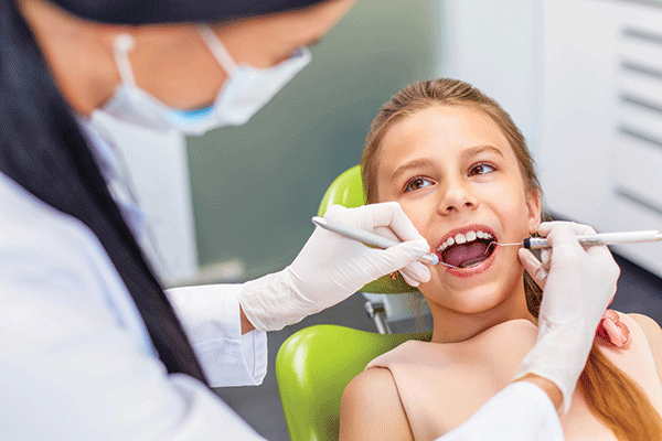 When to treat jaw alignment issues in children
