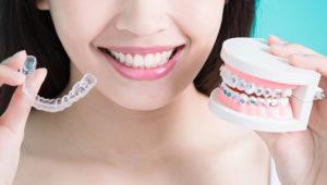 Grownups want straight teeth, too