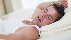 What is the best way to treat sleep apnea?