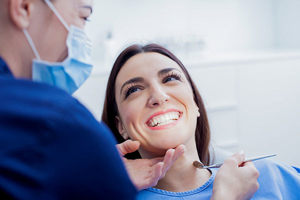 The orthodontic movement toward Invisalign