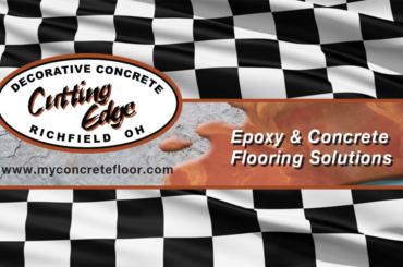 Cutting Edge Decorative Concrete Epoxy & Concrete Solutions