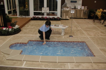 Specialty - Pool
