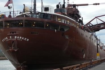 Industrial - Boat