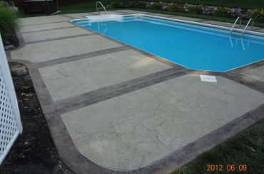 Residential Exterior - Pool Exterior