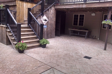Residential - Patio
