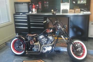 Residential - Harley Floor