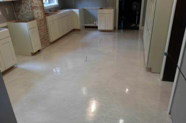 Residental - Indoor Flooring