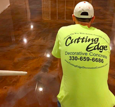 Concrete Coatings and Repairs from Garages, to Basements, to Restaurants and Factories!